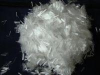 聚丙烯抗裂纤维应用领域